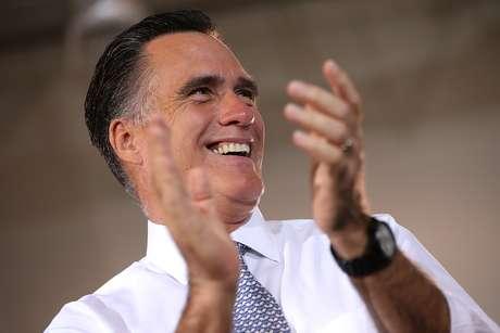 La campaña de Romney recaudó más dinero que la de Obama en junio. Foto: Getty Images