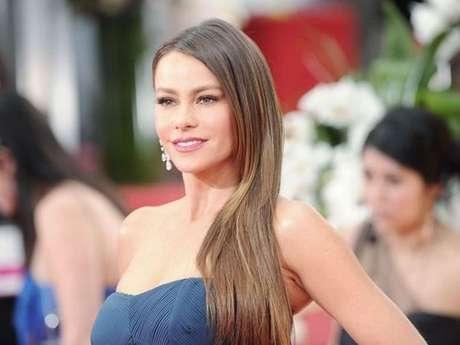 Sofía Vergara no irá todavía al altar con su novio Nick Loeb. Foto: Getty Images