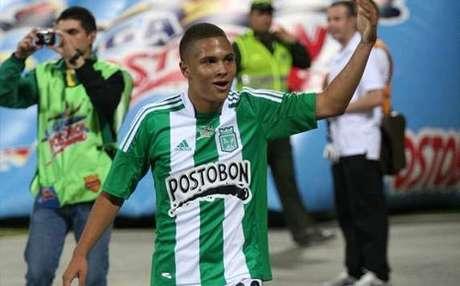 Juan Fernando Quintero es una de las grandes promesas del fútbol colombiano. Foto: Cortesía