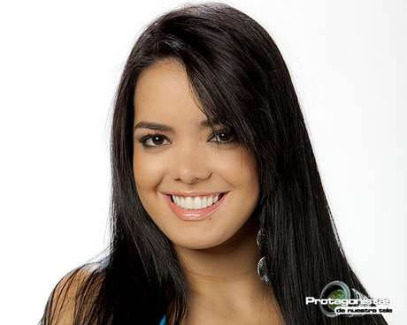 Elianis Garrido, de 24 años, es abogada. Foto: Prensa