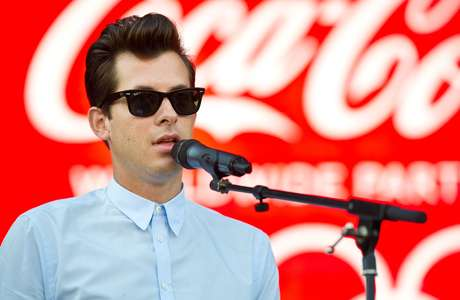 Mark Ronson Foto: Getty Images