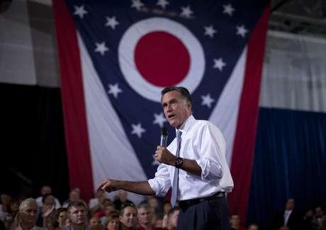 Algunos estiman que sería desacertado que Romney anticipe el anuncio de su candidato a la vicepresidencia. Foto: AP