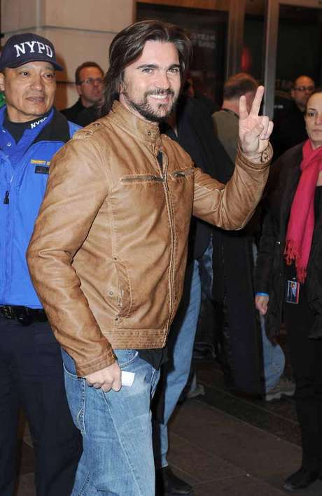 Juanes Foto: Getty Images