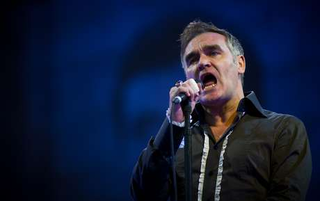 Morrissey contra Madonna Foto: Getty Images