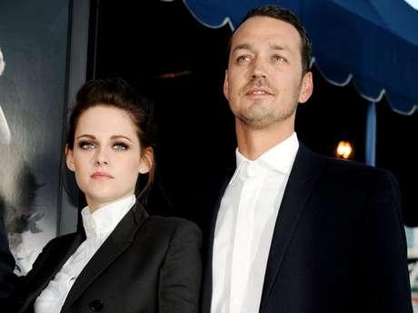 Kristen Stewart y Rupert Sanders. Foto: Difusión