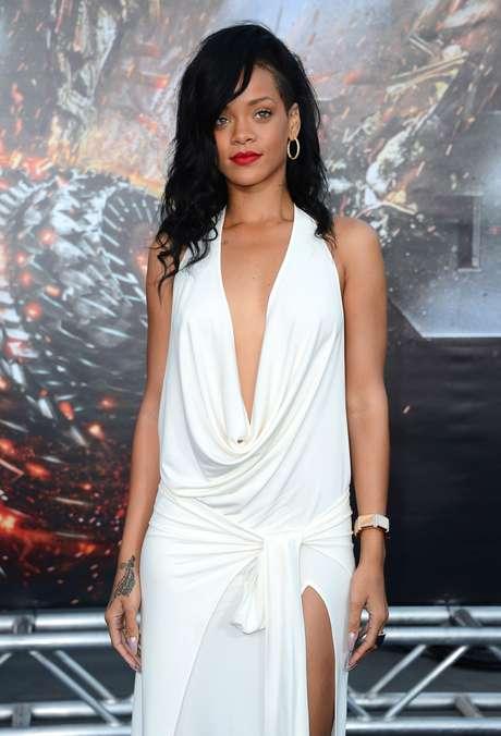 Rihanna. Foto: Getty Images