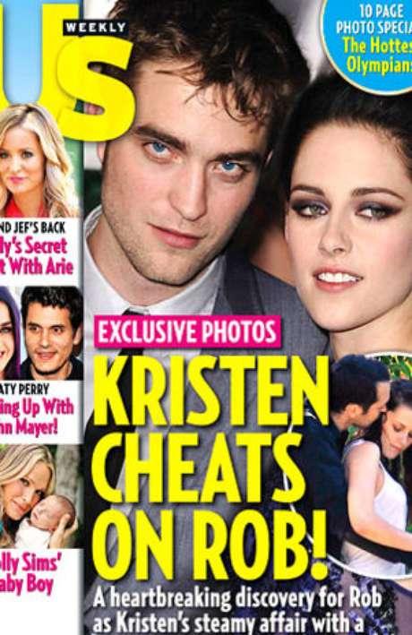 Portada de US Weekly ha sido desacreditada por miles de fans en Twitter. Foto: Difusión