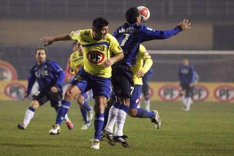 Aceval alcanzó a estar seis meses en la MLS Foto: Agencia Uno