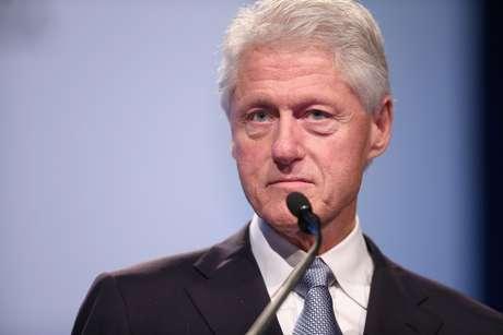 Bill Clinton brindará el discurso central la penúltima noche. Foto: Getty Images
