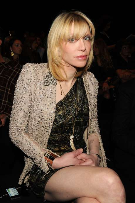 Courtney Love Foto: Getty Images