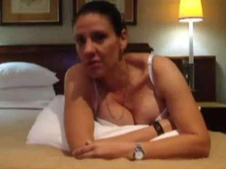 Karina Bolaños se ha negado a dar mayores detalles acerca del video. Se limitó a pedir disculpas a su país. Foto: Reproducción