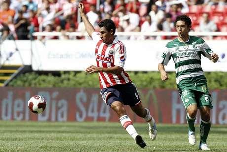 Patricio Araujo believe the team has deserved to win. Foto: Mexsport