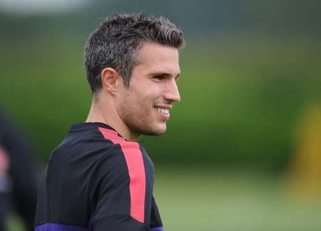 Robin van Persie's next stop could be Italy, as he has reportedly signed with Juventus. Foto: Getty Images