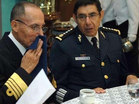 Las autoridades hallaron suficientes pruebas para encausar a los militares. Foto: Agencias
