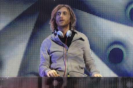 David Guetta dijo que no estaba impresionado con el nuevo álbum de Lady Gaga, pero estaba seguro que a los fans les iba a encantar el lanzamiento. Foto: Getty Images