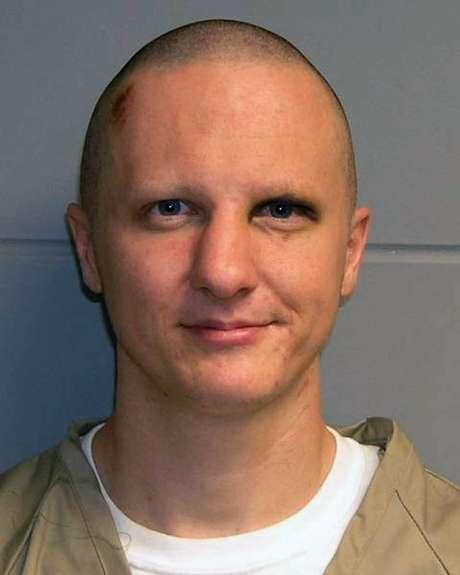 Jared Lee Loughner enfrenta siete sentencias de cadena perpetua y podría tener 140 años adicionales.  Foto: AP