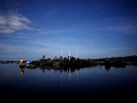 Fundación N7W: Amazonas forma parte de la memoria global del planeta. Foto: AFP