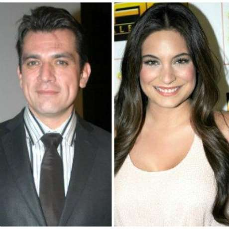 Foto: Jorge Salinas y Ana Brenda Contreras / Mezcal Entertainment / Terra