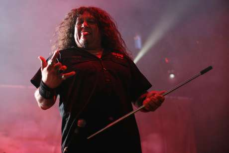 Testament llega al Manizales Grita Rock. Foto: Getty Images