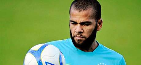 Dani Alves believes Barcelona is prepared to win everything this coming season.  Foto: Getty Images