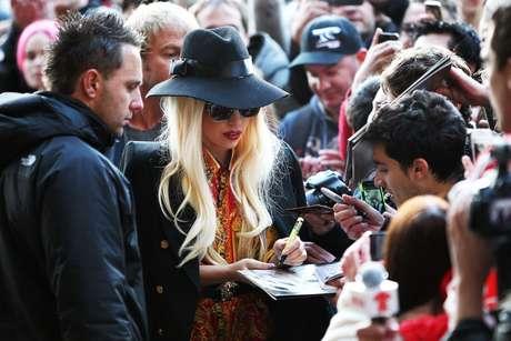 Lady Gaga Foto: Getty Images