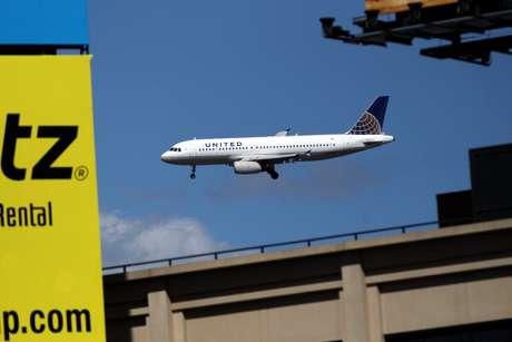 Es el segundo vuelo de United que aterriza de emergencia en los últimos dos días. Foto: GETTY IMAGES