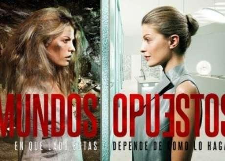 La inversión inicial de la producción chilena para realizar 'Mundos Opuestos' fue de seis  millones de dólares, la cual fue recuperada a los dos meses de estrenado el programa.  Foto: Difusión