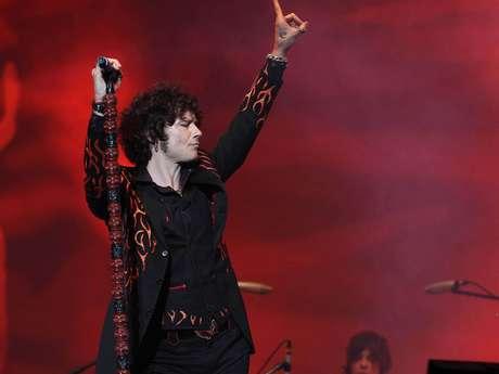 Enrique Bunbury es uno de los máximos ídolos del rock en Latinoamérica. Foto: AP Images