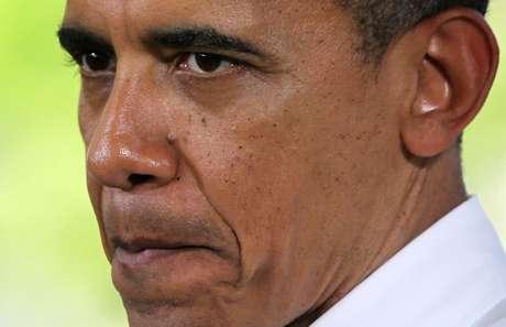 Obama se juega su reelección esta semana. Foto: Getty Images