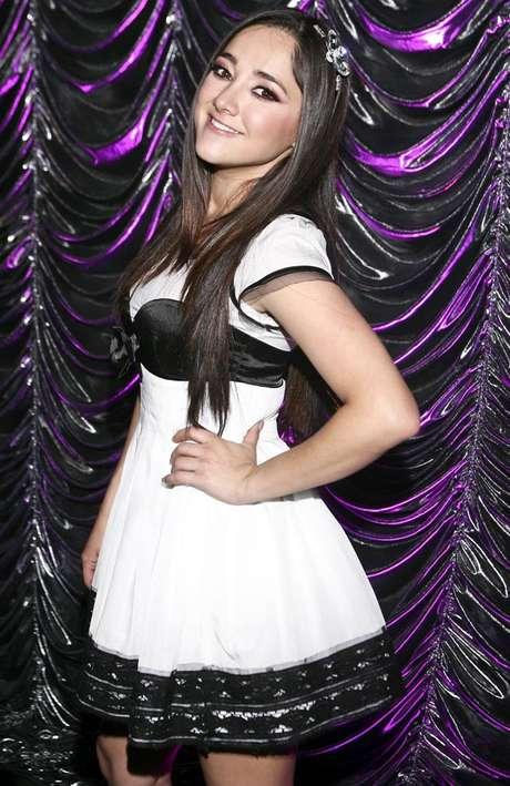 Sherlyn vuelve a la pantalla chica tras el éxito de 'Una Familia con Suerte'. Foto: Reforma