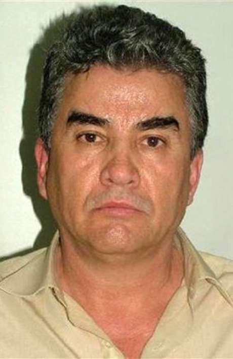 Manuel Jesús Gutiérrez Guzmán, primo de Joaquín 'El Chapo' Guzmán, fue arrestado junto con otros cómplices en España. Foto: AP