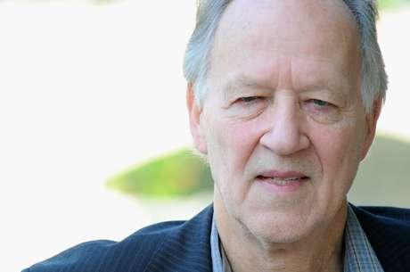 Werner Herzog. Foto: Getty