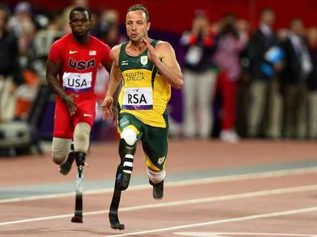 El sudafricano fue acusado de no se un buen perdedor. Foto: Fernando Borges / Terra