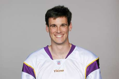 Chris Kluwe is one of the most outspoken players in the NFL.  Foto: Getty Images