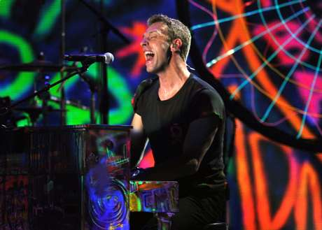 Coldplay could collaborate with Jay Z and Rhianna during the show. Foto: Getty Images