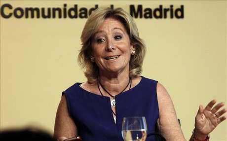 Aguirre dejará de subvencionar empresarios y sindicatos y ayudará a los emprendedores Foto: Agencia EFE / EFE en español