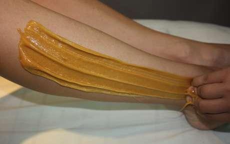 La ventaja de esta depilación es que elimina el vello desde la raíz. Foto: EFE