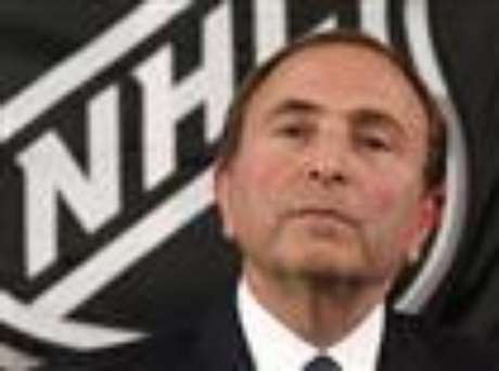 There has been no movement in the NHL labor dispute. The players had a meeting amongst themselves on Thursday while commissioner Gary Bettman filled the owners in on how things have been going. (Sept. 13)              Foto: AP in English