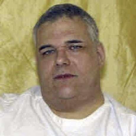 La ejecución de Ronald Post, de 53 años, está programada para el 16 de enero de 2013, por un tiroteo en 1983 en el que mató a un hombre queire que se le retrase su ejecución porque según él está muy obeso para el proceso de inyección letal del estado.  Foto: Departamento de Rehabilitación y Correccionales del estado de Ohio / AP