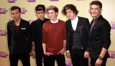 La banda ha sido la gran revelación pop de este 2012. Foto: Getty Images.