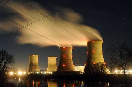 La planta nuclear Three Miles. Foto: AP