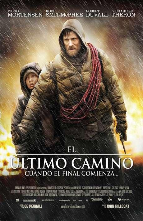 'El Último Camino', o más bien lo que pasa después del fin del mundo. Foto: Corazón Films