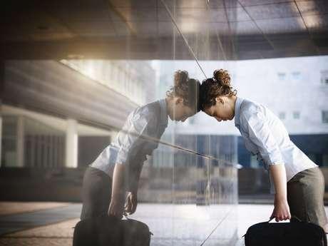El estrés crónico muchas veces puede desembocar en enfermedades, trastornos físicos o psicosomáticos Foto: Thinsktock