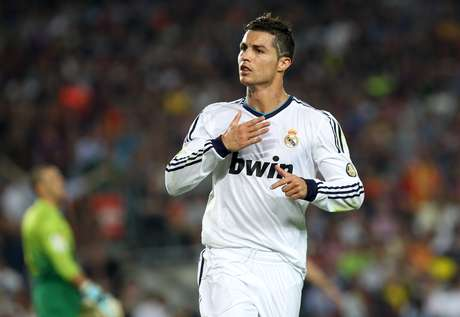 Ronaldo will look to get back to his scoring ways with a depleted Real Madrid side.  Foto: Getty Images