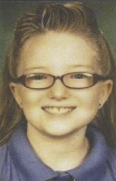 Jessica Ridgeway, 10, who vanished October 5, 2012, after leaving for school in the Denver suburb of Westminster, Colorado is shown in this undated photograph provided by the Westminster, Colorado Police Department. The search for Ridgeway who authorities believe was abducted on her way to school has led to the discovery of a dismembered body at a park several miles from where the fifth-grader vanished, police said on October 11, 2012. Foto: Westminster, Colorado Police Department / Reuters In English