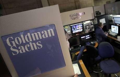Goldman Sachs. Foto: AP