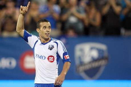 Martins se ha consolidad como una de las figuras del Montreal. Foto: Getty Images
