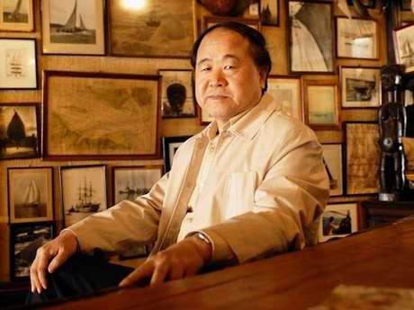 El autor conocido como Mo Yan usa este seudónimo que significa 'no hables' en chino mandarín. Foto: Getty Images