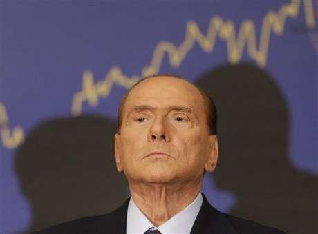 Silvio Berlusconi. Foto: AP