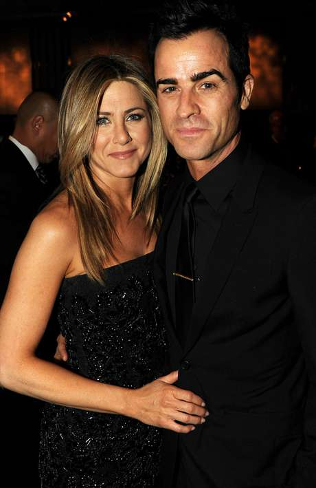 A Jennifer Aniston y Justin Theroux les gusta experimentar en sus encuentros sexuales. Foto: Getty Images